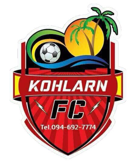 เกาะล้าน เอฟซี | KOHLARN FC
